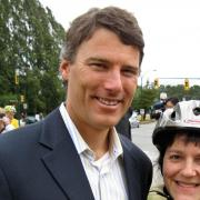 Vancouver's New (Again) Mayor, Gregor Robertson: a 2 Life Path